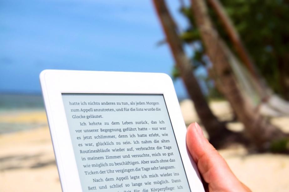 Buch, Bücher, am Büchersten – Lesen ist reisen imKopf