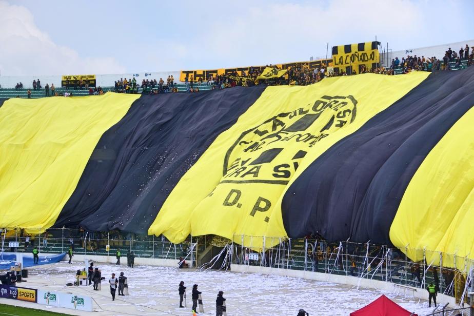 Clásico Paceño – Fußball-Stadtderby in LaPaz