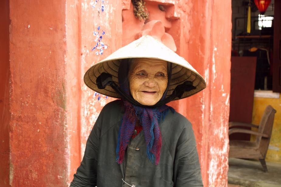 Indochina – wo die Menschen herzlichlachen